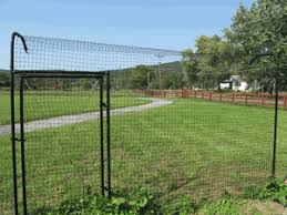 3 W Access Gate For 6 Kitty Corral Cat Fence Easy Pets Pet Fence