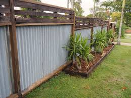 8 Fabulous Hacks Brick Fence Yard Concrete Fence Lighting Dog Fence Garage Fence Design Kids B Privacy Fence Designs Metal Fence Panels Corrugated Metal Fence