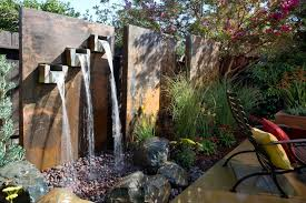 yard crashers water feature wonderland