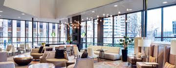 hotel hilton denver city center co
