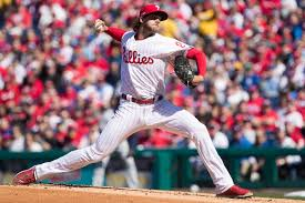 Here's Why Giving Aaron Nola an Extra Day of Rest Makes Sense ...