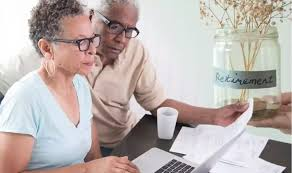 State Pension | State pension credit: Couples warned to act now ...