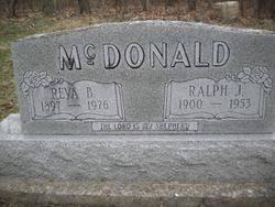 Reva McDonald (1897-1976) - Find A Grave Memorial
