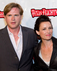 Cary Elwes & Shawnee Smith | on the red carpet at Texas Frig… | Flickr