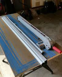 Sold Craftsman Table Saw Fence Align A Rip 24 12 By Tedstor Lumberjocks Com Woodworking Community