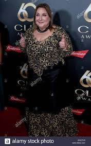 New York, NY, USA. 25th Sep, 2019. Wendy Kaufman at arrivals for The 60th  Annual Clio Awards, The Manhattan Center, New York, NY September 25, 2019.  Credit: Mark Ashe/Everett Collection/Alamy Live News