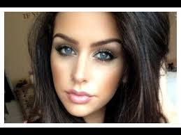 alena shishkova inspired makeup