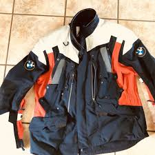 bmw motorrad ralley jacket eastern