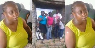 Resultado de imagen para mujer kenia
