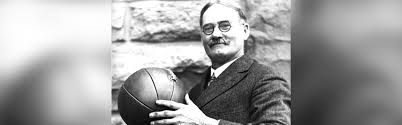 10 Things About Basketball Inventor James Naismith - Legacy.com