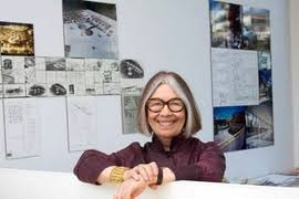 Adèle Naudé Santos, dean of the School of Architecture and Planning, to  step down | MIT News | Massachusetts Institute of Technology
