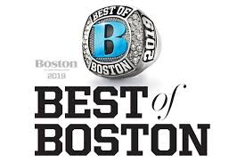 best of boston 2019 home