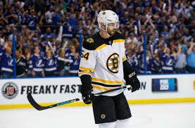 Boston Bruins: Should we consider a reunion with Adam McQuaid?