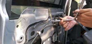 power window repair cost
