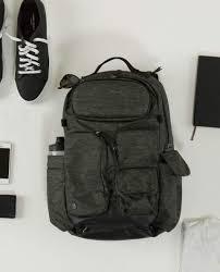 cruiser backpack from lulu lemon bags