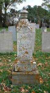 Polly Foster Paul (1809-1884) - Find A Grave Memorial