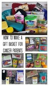 gift ideas for terminal cancer patients