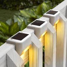 Solar Light Fence Post Caps 5x5 Lights For Ebay Posts Amazon Lowes Deck Wall Mounted Outdoor Gear 4x6 Canada Expocafeperu Com