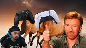 PS5 Controller Reaction! - YouTube