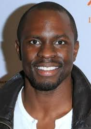 Gbenga Akinnagbe on myCast - Fan Casting Your Favorite Stories