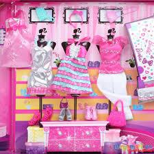 Khám phá thế giới trong mơ của cô nàng Barbie xinh đẹp