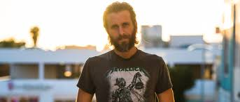 Aaron Bruno, AWOLNATION Founder and Lead Singer | Finding Mastery