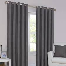 charcoal curtains aston harry corry
