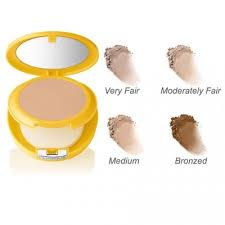 mineral powder makeup with spf