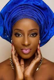 wedding makeup artist in nigeria