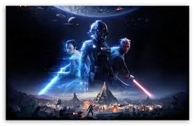 star wars battlefront ii 2017 video