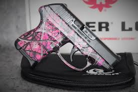 muddy camo gun holster