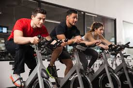 5 best spin bikes for your home gym in