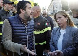 Il raid Usa in Iraq divide i leader sovranisti. Salvini ...
