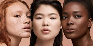 the 7 best foundations for bination skin