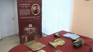 Историю любви графа Аракчеева и Минкиной расскажут экспонаты ...