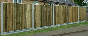 Bulk Buy Featheredge Panel Chart Fencing