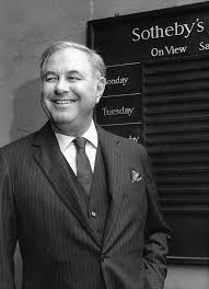 Sotheby's to Auction A. Alfred Taubman's $500 Million Trove - The ...