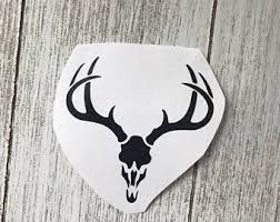 Manly Decal Etsy