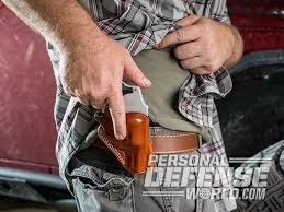 holsters for your smith wesson model 642