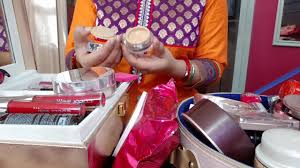 bridal makeup kit in dubai saubhaya
