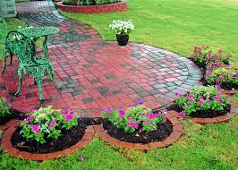 bl and easy backyard landscaping