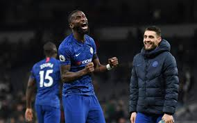 Shocked Chelsea defender Antonio Rudiger ready to face next contest after  racist abuse