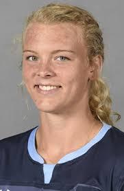 Natalie Johnson - 2018 - Women's Soccer - Old Dominion University
