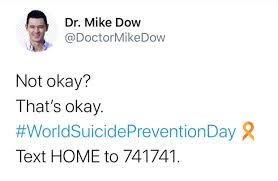 Dr. Mike Dow - Home