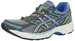 gel equation 7 running shoe