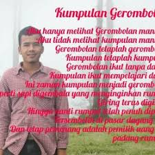 quotes and poetry by ikhwanramadansiregar mirakee