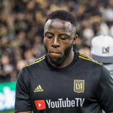 LAFC forward Adama Diomande suffers foot fracture - Angels on Parade