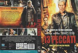COVERS.BOX.SK ::: 13 Peccati (2014) - high quality DVD / Blueray / Movie