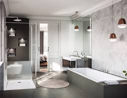 a beautiful bathroom can also be an