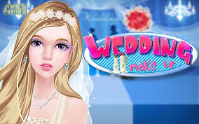 wedding make up for android free